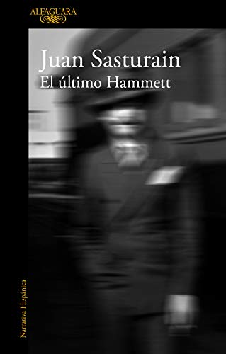 El último Hammett (Spanish Edition)