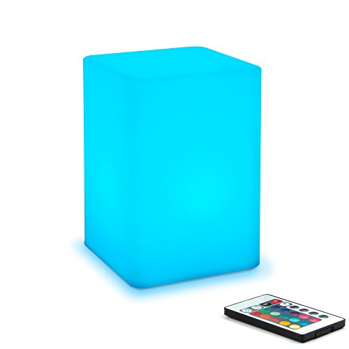 Cube Led Wall Light in Florida - 8