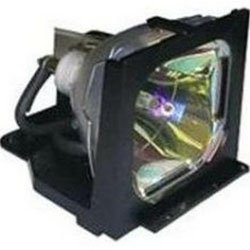 Replacement for ELMO 9462 LAMP & HOUSING Projector TV Lamp Bulb ()