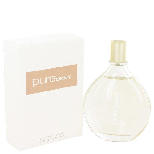 Pure DKNY by Donna Karan Scent Spray 3.4 oz