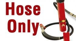 Replacement 6 Ft Hydraulic Hose for AFF Kits