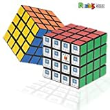Rubik's 4 x 4 Master Cube 500 QUANTITY- $17.89 EACH /PROMOTIONAL PRODUCT / BULK / BRANDED with YOUR LOGO / CUSTOMIZED