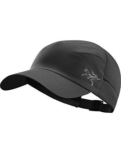 Arc'teryx Calvus Cap (Black, Small / Medium)