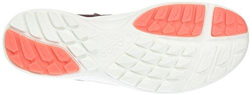 ECCO Terracruise, Scarpe Sportive Outdoor Donna Rosso (52999bordeaux/Bordeaux)