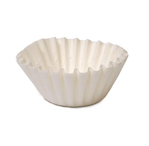 Brew Rite® By Rockline Coffee Filters - 1.5 Gallon Urn Size - 500ct. - Misc Urn