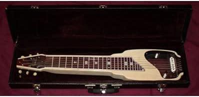 Guitarra lap steel Fender BSB ocasión (+ funda): Amazon.es ...