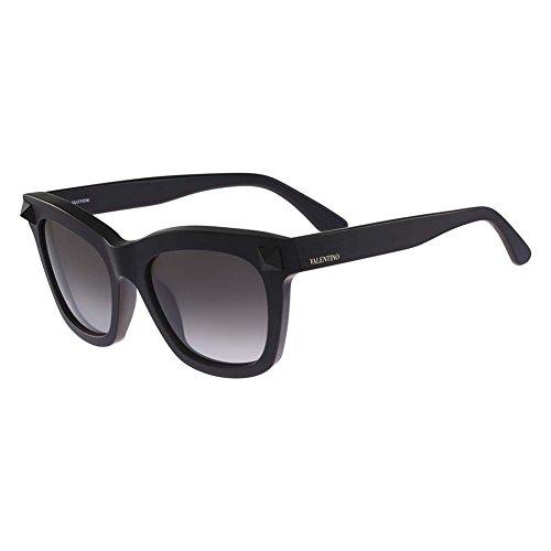 Valentino Valentino Women's Sunglasses V723s, Brown, 53