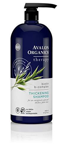 Avalon Organics Biotin B-Complex
