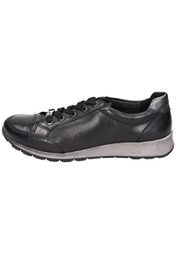 Schwarz Femmes Basses Noir 05 44577 Iron Schwarz Chaussures Ara 12 Iron RAqwxtq