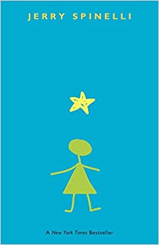 Stargirl Jerry Spinelli 0014794008951 Amazon Com Books