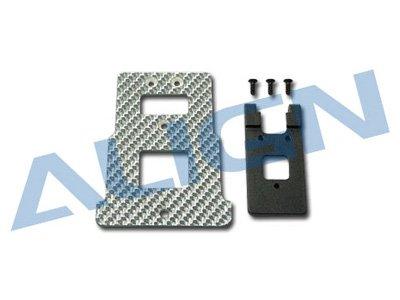Fiberglass Battery Mounting Plate Set