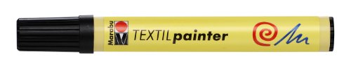 Marabu Textilmarker Textil Painter, schwarz 4007751095510