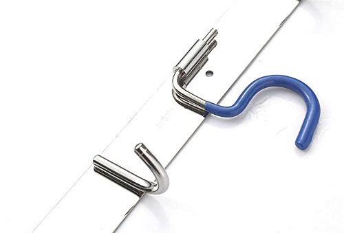 New Storage Solution Hook Rack for