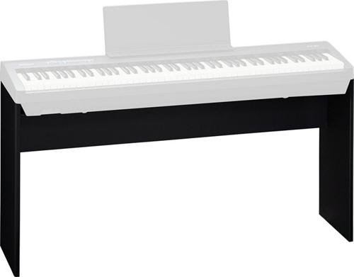 Roland KSC-70-BK | Digital Piano Stand for FP-30 Black