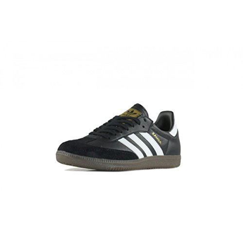 Bianco Fb Samba 46 Marrone Sneakers Cq2094 Adidas Nero OIAqO5