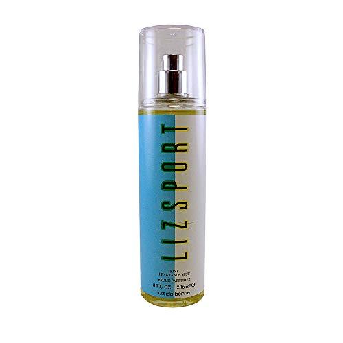 Highest Rated Womens Body Sprays