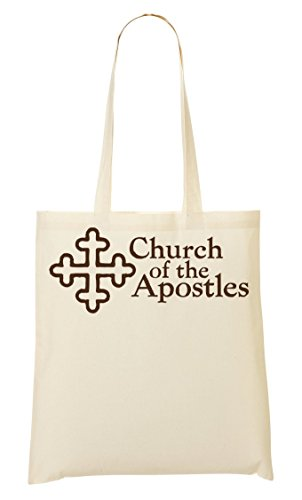 Di Chiesa Apostoli Borsa Shopping Bag dXYarwYq