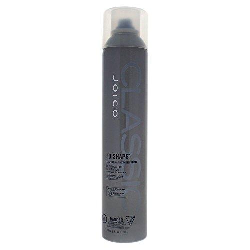 Shaping Finishing Spray (Joico Joishape Shaping & Finishing Hair Spray, 8.1 Ounce)