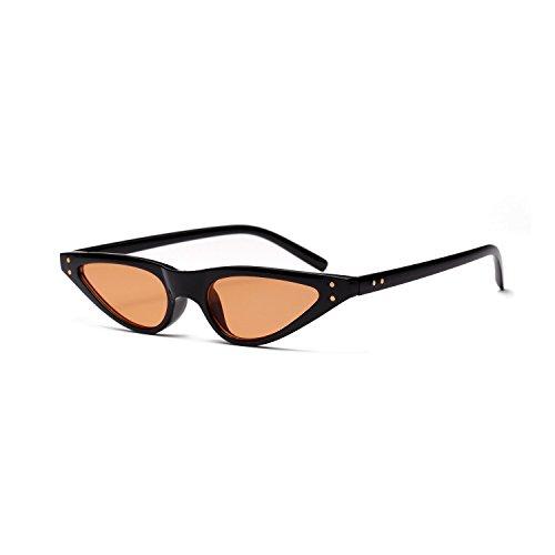 polarizadas de metálico Polarizado Aire Portección Unisex Redondo inspirado Sol UV400 Clásico Vintage Gafas al Sunglasses Libre ZPfdSZxn6