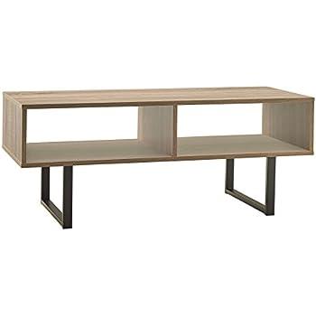 Amazoncom Closetmaid 1315 Rectangular Wood Coffee Table With