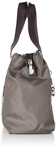 Sepia Hedgren Brown 34 City Hedgren Inner Inner nbsp;cm Backpack 15w0OH8q