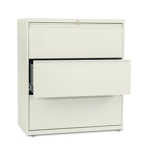 eries Three-Drawer Lateral File (Hon 800 Series Five Drawer)
