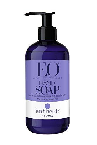 Essential Oils Hand Soap