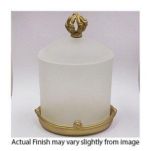 (Mai Oui - Large Jar - Gold)