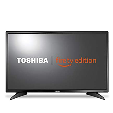Toshiba Smart LED TV - Fire TV Edition 3