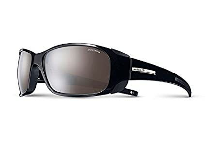 Amazon.com: Julbo Montebianco - Gafas de sol de montaña ...