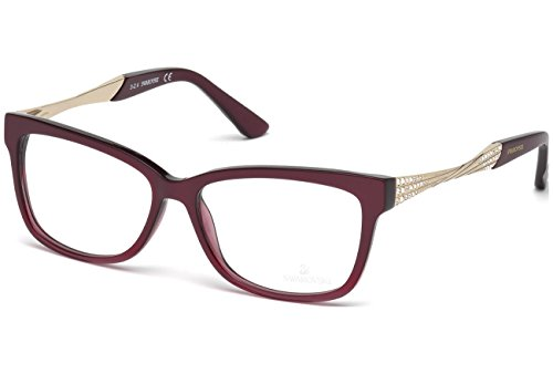 Eyeglasses Swarovski SK 5145 SK5145 071 bordeaux/other (Daniel Swarovski)