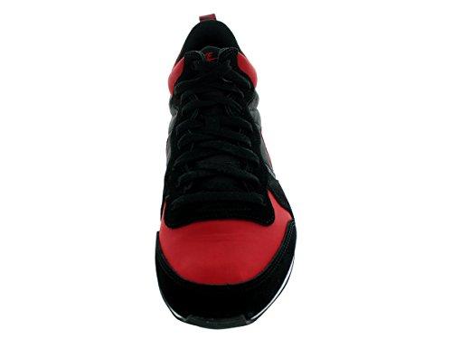 Zapatos Internacionalista Mid44401 grafito Sport Trainer