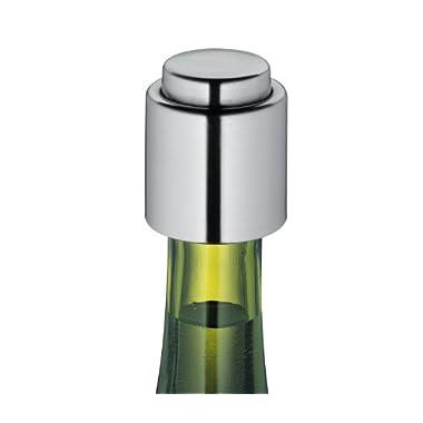 Cilio Wine Sealer, Set of 2