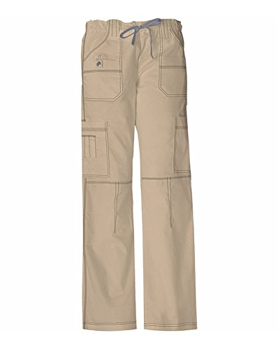 Dickies Gen Flex Low Rise Drawstring Cargo Pant