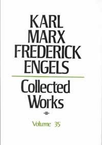 Karl Marx : Frederick Engels: Collected Works