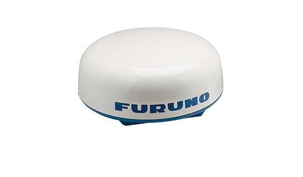 Furuno Radar, 25,4 cm, 36 NM, 4 kW 24