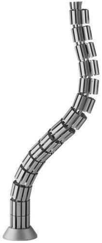 Richelieu 508080106 Cable Management Spine