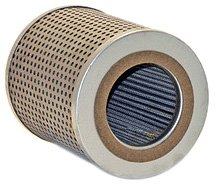 Wix 51558 Cartridge Metal Canister Hydraulic Filter, Pack of 1