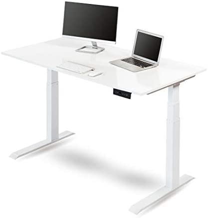 Dual Motor Electric Standing Desk/Stand Up Desk