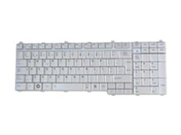 Toshiba K000077510 Keyboard Refacción para Notebook - Componente para Ordenador Portátil (Teclado, Árabe, Satellite L500): Amazon.es: Informática