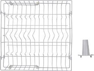 GE WD28X10369 OEM Dishwasher Rack Server Kit - Server Rack Dimensions