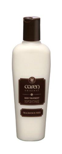 Caren Original Body Treatment, Fragrance Free, 8 Ounce