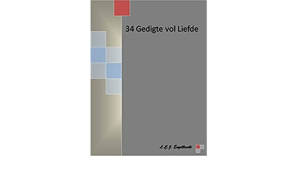 34 Liefdes Gedigte Afrikaans Edition Kindle Edition By