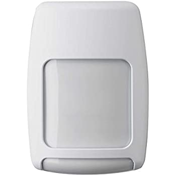 Amazoncom Honeywell Ademco 5802wxt Single Button Wireless