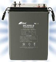 Fullriver Sealed DC400-6 6V 400Ah AGM Battery