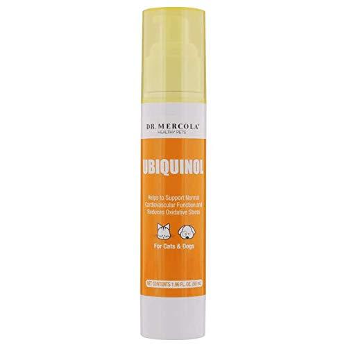 Healthy Pets Ubiquinol for Pets (54 ml) - Dr. Mercola: Amazon.es ...