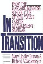 In Transition: From the Harvard Business School Club of New York Personal Seminar in Career Management