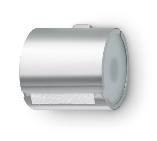 Image of Blomus Toilet Roll Holder, Wrap Around