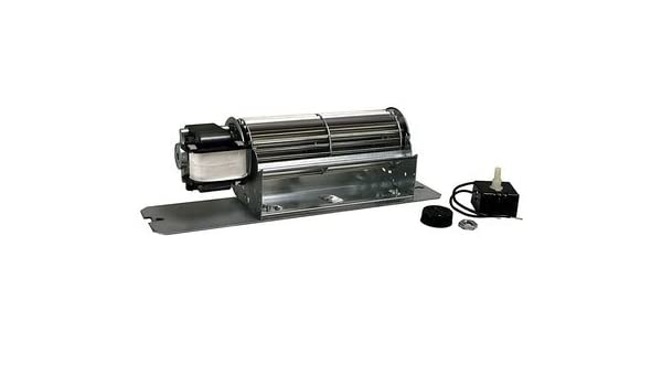 Amazon.com: Napolean/Continental Fireplace blower (GZ552) Rotom ...