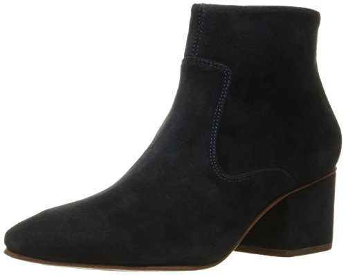 Rachel Comey Women's Luna Ankle Bootie Midnight Suede for sale  Delivered anywhere in USA
